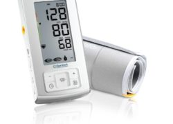 Ψηφιακό Πιεσόμετρο Μπράτσου Microlife BP A6 PC-AFIB PC